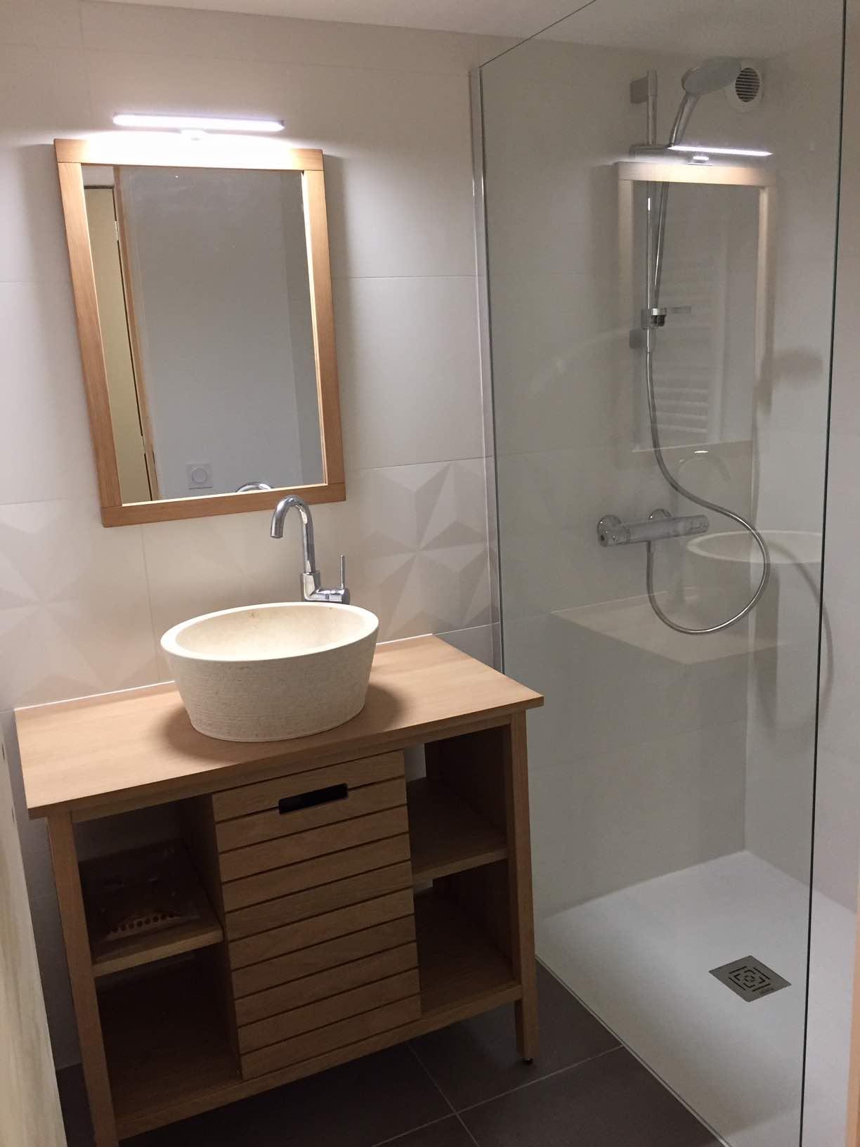 RenovMyHome - Salle de bain Alpes-Maritimes