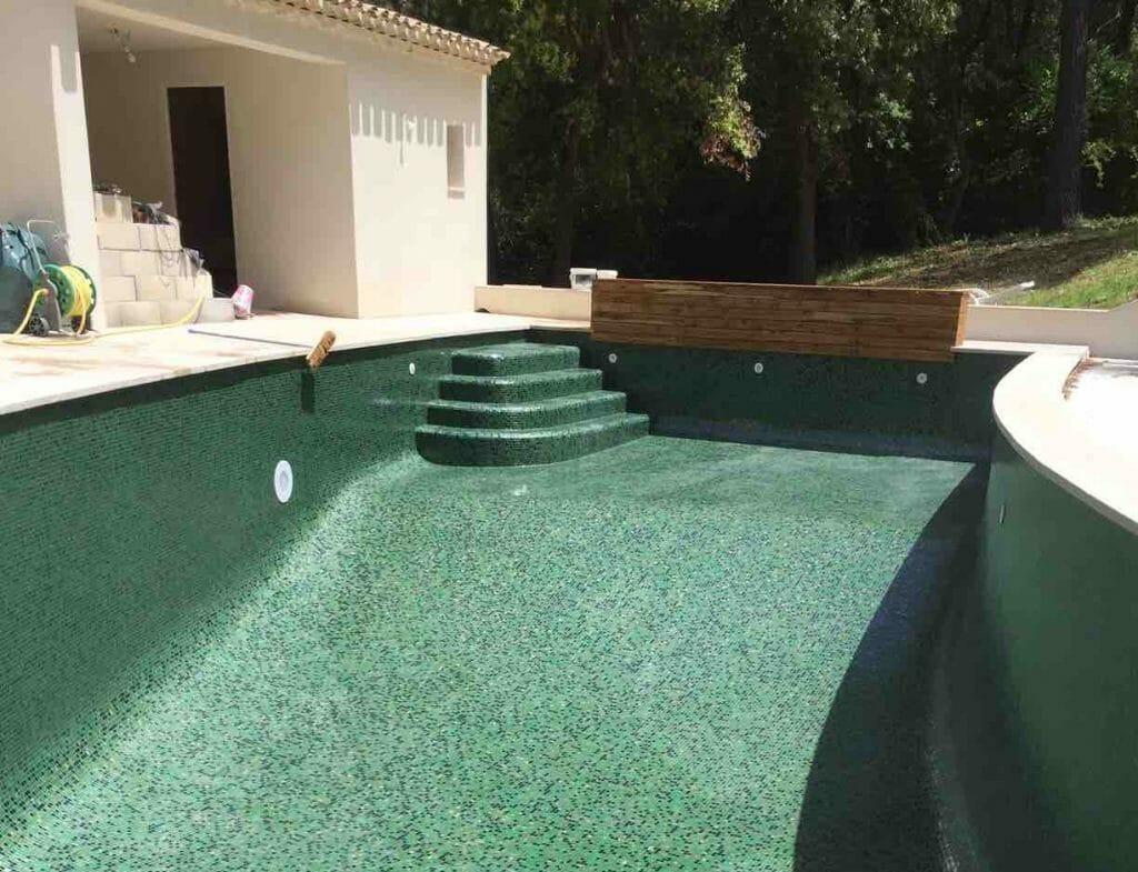 RenovMyHome - Rénovation de piscine à Mougins