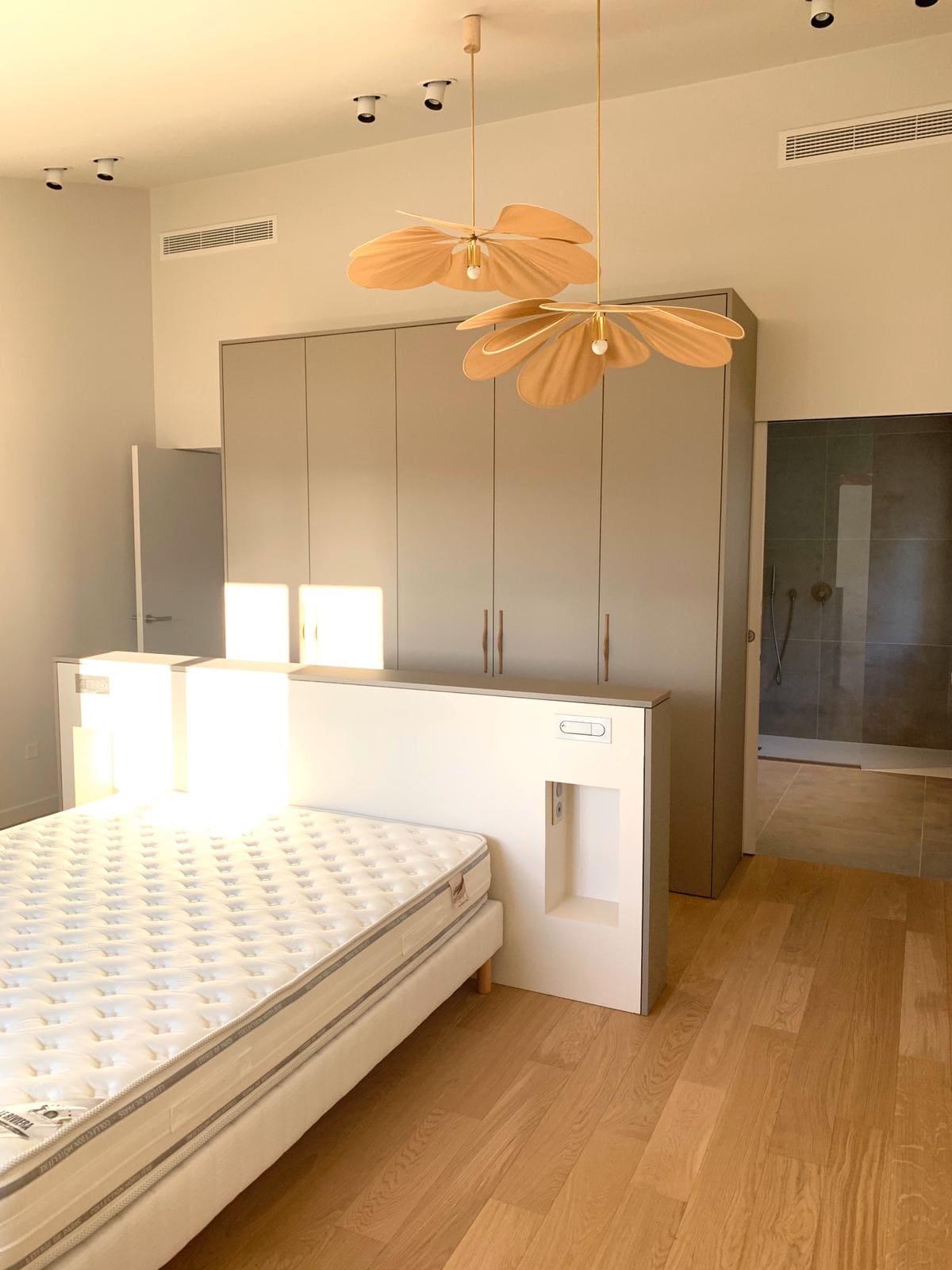 renovmyhome - rénovation complète d'une chambre